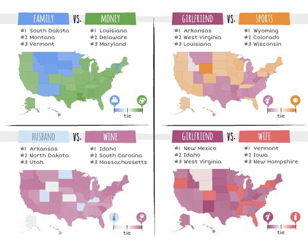 Twitter-maps-first-half