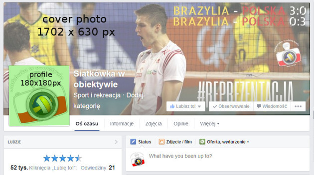 cover photo facebook measure