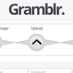 Gramblr, czyli jak obsługiwać konto na Instagramie z komputera