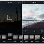 5 nowych filtrów od Instagrama i slow-motion