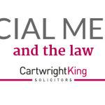 Czy można łamać prawo korzystając z mediów społecznościowych? [infografika]