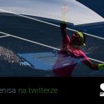 Tenis: TOP10 na twitterze