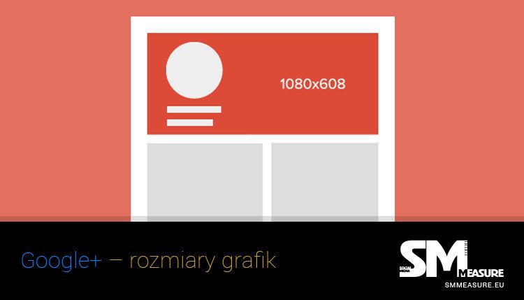 rozmiary grafik google+