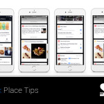Facebook testuje Place Tips