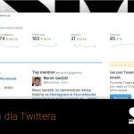 Szybka promocja wpisów + nowy wygląd strony ze statystykami